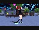 【東方MMD】ハート&世界で一番【レイアリ】【ぱんつ注意】【1080p】【MMD】