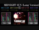 【GITADORA】MIDNIGHT SUN (Long Version)【EXCHAIN】