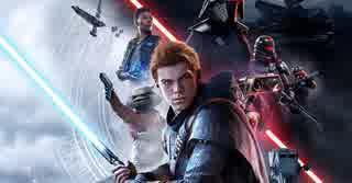 【E3 2019】プレイ動画初公開 !  新作「Star Wars ジェダイ:フォールン・オーダー™」