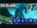 【ゼルダの伝説DLC実況】青だからって解説を始める勇者 part7