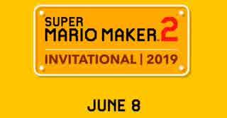 【E3 2019】新作『スーパーマリオメーカー 2』エキシビションマッチ Super Mario Maker 2 Invitational 2019