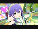 【ミリシタMV】杏奈・星梨花ちゃんプラネット衣装で「fruity love」