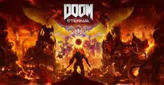 【E3 2019】新作「DOOM Eternal – Official E3 Story Trailer」