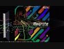 【オンゲキ】Maqrite【MIDITrail / ピアノアレンジ】