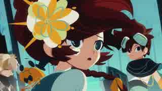 【E3 2019】新作「CrisTales」 - Reveal Trailer E3 2019
