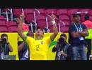 《親善試合》 ブラジル vs ホンジュラス  (2019年6月9日)