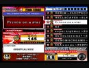 beatmania III THE FINAL - 392 - Prince on a star (complete MIX2 ANOTHER DP)