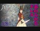 【ALICE MADNESS RETURNS 】完全に存在を忘れてた「シロウサギ」ドレス Part28
