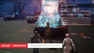 【E3 2019】マルチプレイ紹介 新作『DAEMON X MACHINA(デモンエクスマキナ)』マルチプレイ E3 2019 実機プレイ公開!