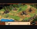 【Pc】Age of Empires II HD~ウィリアム・ウォレス編~[Age-2]
