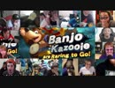 【E3 2019 海外の反応まとめ】スマブラSP 『バンジョー&カズーイ』参戦 海外の反応まとめNintendo Direct | E3 2019 【ニンテンドーダイレクト E3 2019】