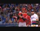 第65位:【MLB】祝 大谷翔平、サイクルヒット達成