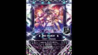【SDVX】FIRST:DREAMS【MXM】