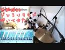 【叩いてみた】日向坂46 『ドレミソラシド』【ぱんだ】