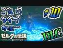 【ゼルダの伝説DLC実況】想像していた使い方と違う件 part10