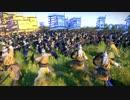 Total War:三国 黄巾軍VS孔融軍