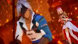 【日本語ボイス発表】新作『Tales of ARISE(テイルズ オブ アライズ)』第1弾PV(キャラクター紹介ver.)