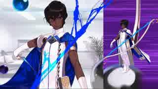 Fate/Grand Order アルジュナ 追加マイルームボイス&バトルボイス集&リニューアル版バトルモーション集(6/15追加分)