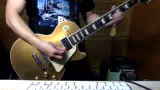 日向坂46『ドレミソラシド』ギター弾いてみた