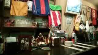 ファンタジスタカフェにて  高校野球について語る  2