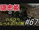 【字幕】スカイリム 隠密姫の のんびりレベル上げの旅 Part67