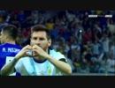 第32位:《コパ・アメリカ2019》 [グループB・第2節] アルゼンチン vs パラグアイ(2019年6月19日)