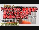 『超人気ユーチューバー傷害逮捕 同棲中の元アイドル女性を殴り、顔を踏みつける』についてetc【日記的動画(2019年06月20日分)】[ 81/365 ]