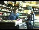 【国交断絶】かわいい黒人少年と日本人女性の口喧嘩【罵り合う2人】 thumbnail