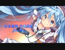 【初音ミクオリジナルMV】 初音重奏 未来航路 【ゆにぃピアス】