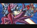 ゆっくり霊夢と魔理沙のSDガンダム解説動画番外 円卓の騎士 ヴァトラスの剣ストーリー