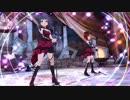 【ミリシタ】ハーモニクスを2人でパート分けしてフルコン!【実況】