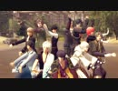 【MMD銀魂×MMD刀剣乱舞※閲覧超絶注意】『Help me!!』【銀魂キャラ&刀剣男士】