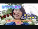 早川亜希動画#630≪お台場に一面!○○の海を発見!≫