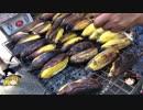 【ゆっくり】チキンの旅日誌 タイ グルメ旅行④ ナコーンナーヨックマーケット編
