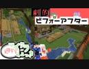 【週刊日記#3】大改造!!過去の村とはおさらば計画!【マインクラフト】