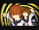 【MMD艦これ】ロキ【電、雷】