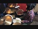 Radiohead - Bodysnatchers (Drum Cover)