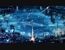 【初音ミク】東京ナイトモラトリアム【オリジナル】