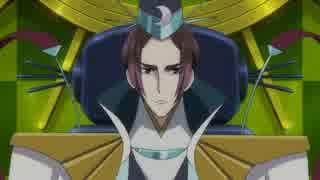 RobiHachi 第12話「月の夢、地球の夢」