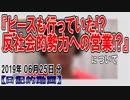 『ピースも行っていた!?反社会的勢力への営業!?』についてetc【日記的動画(2019年06月25日分)】[ 86/365 ]