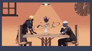 【MMD刀剣乱舞】メーベル【山姥切】