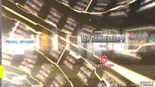 【beatmania IIDX 26 Rootage】The Commanders ANOTHER(正規)