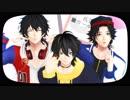 【ヒプマイMMD】妄想疾患■ガール【Buster Bros!!!】