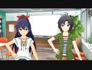 ミリシタメインコミュ第43話『Pride』我那覇響(CV 沼倉愛美)楽曲『Rebellion』1080p60