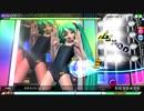 【PDAFT】120 恋スルVOC@LOID (EXTRA EXTREME) 初音ミク:スイムウェアS(スクール水着)