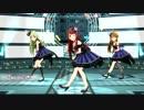 ミリシタMV アナザー衣装版 「MUSIC♪」