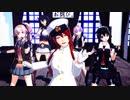 【MMD艦これ】みんなで!「提督税」(妄想税替え歌)【1080p@60f】