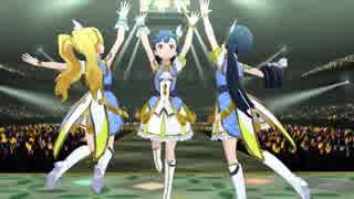 【ミリシタMV】Flyers!!!【1080p30】