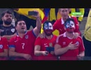 コパ・アメリカ2019 コロンビア VS チリ 2019年6月29日