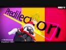 【MMD】Atariction【#コンパス】